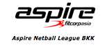 Aspire Netball League Bangkok